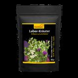 Leber-Kräuter 500g Beutel
