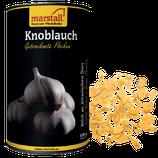 Knoblauch 500g Dose