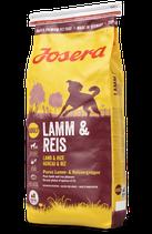 Josera Lamm&Reis 15kg