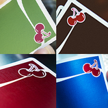 Cherry Casino Cards