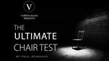 The Ultimate Chair Test