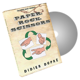Paper Rock Scissors