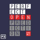 Boris Wild Perfect Open Prediction