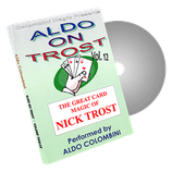 Aldo on Trost Vol 12