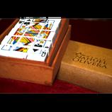 Rubik's Card