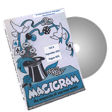 Magigram Vol.8