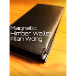 Magnetic Himber Wallet