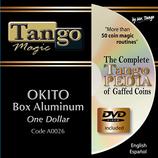 Okito Box 1 $ Alluminium