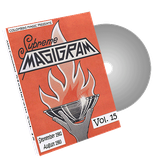 Magigram Vol.15