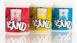 Magic Sand - Sable du Désert