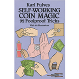Self-Working Coin Magic