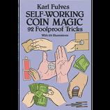 Self-Working Coin Magic