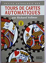 Tours de carte Automatiques Vol 8