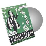 Magigram Vol.12