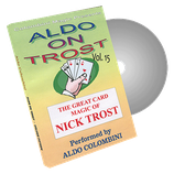 Aldo on Trost Vol 15