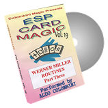 ESP Card Magic Vol. 19