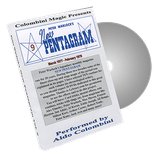 Pentagram Vol.9