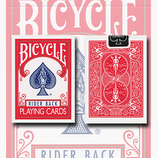 Bicycle - Mirror Deck