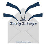 An Empty Envelope