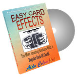 Easy Cards Effects