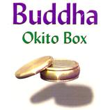 Buddha Okito Box 1/2 $