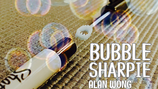 Bubble Sharpie