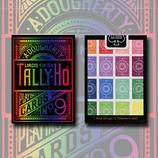 Tally-Ho Spectrum