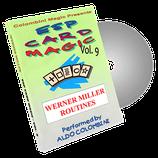 ESP Card Magic Vol.9
