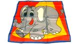 Éléphant 45x45
