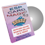 ESP Card Magic Vol. 20