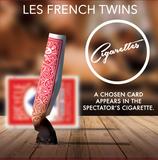 Cigarettes - Twins