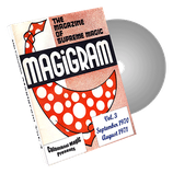 Magigram Vol.3