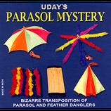 Parasol Mystery
