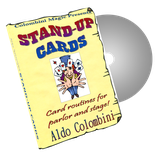 Stand Up Cards