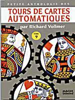 Tours de Cartes Automatique Vol 9
