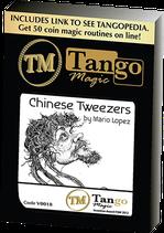 Chinese Tweezers