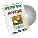 Okito Box Routine