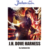 J.H Dove Harness