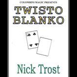 Twisto Blanko