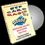 ESP Card Magic Vol.10