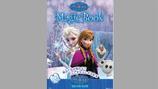 Coloring Book Frozen II