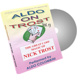 Aldo on Trost Vol 13