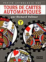 Tours de Cartes Automatique Vol 7