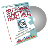 Self-Working Packet Tricks