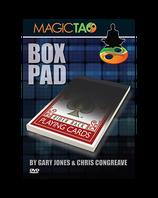 Box Pad