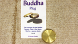 Buddha Plug 1/2 $