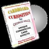 Cardboard Curiosities