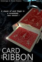 Card Ribon