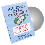 Aldo on Trost Vol 16
