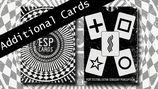 Additional Cards